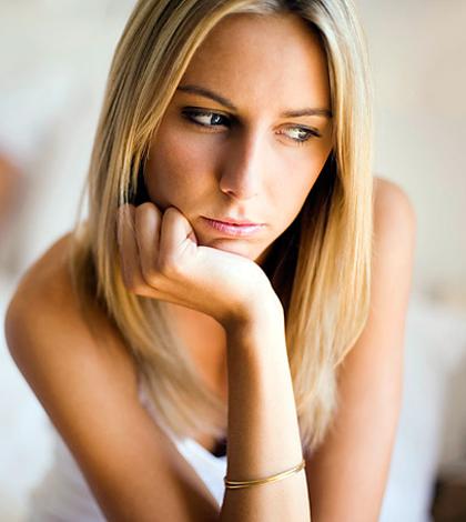 kadın hastalığı
